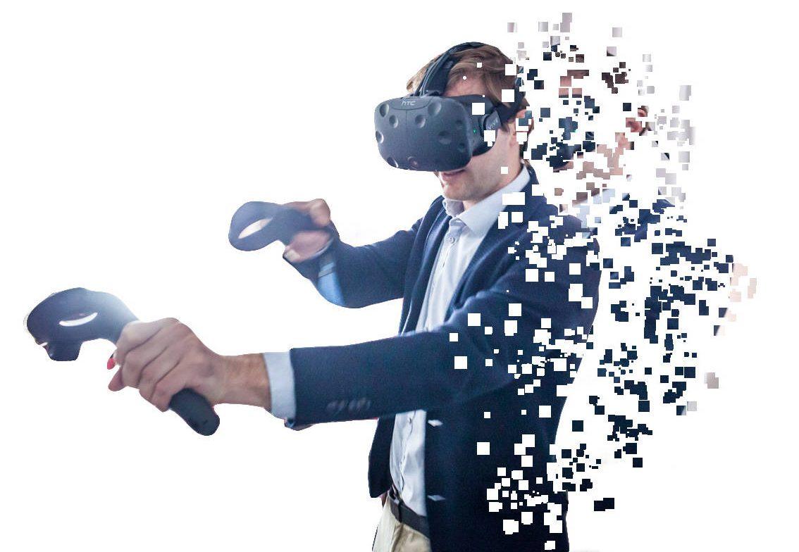 realizacje wirtualnej rzeczywistości