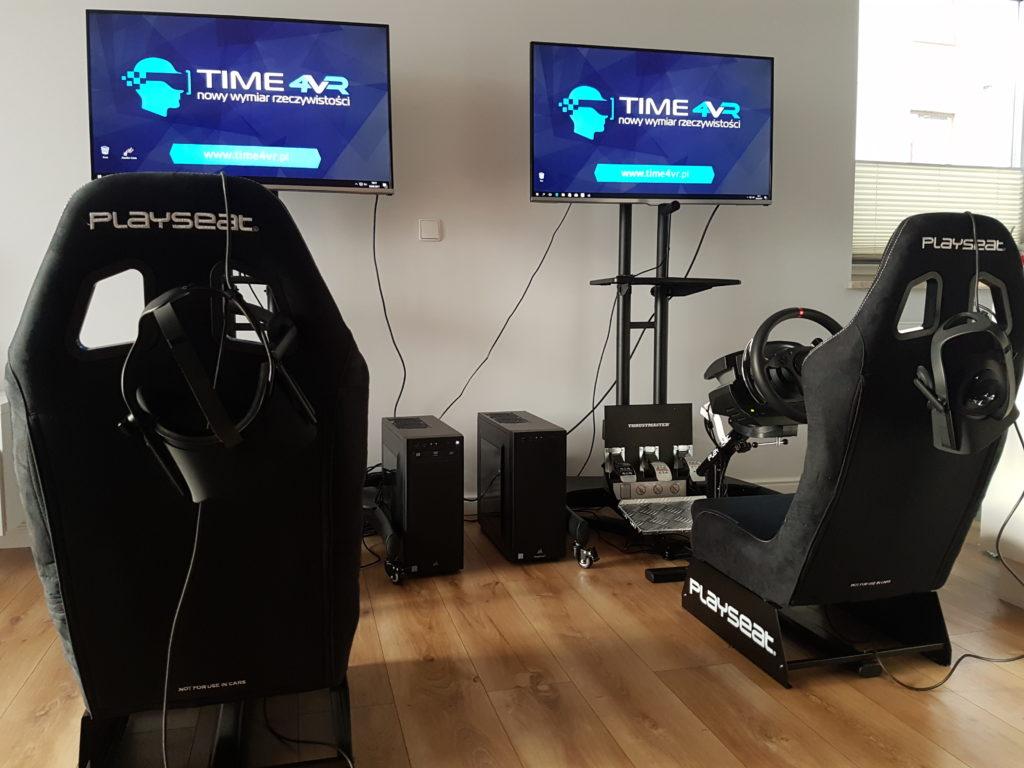 Szkolenia z obsługi sprzętu VR